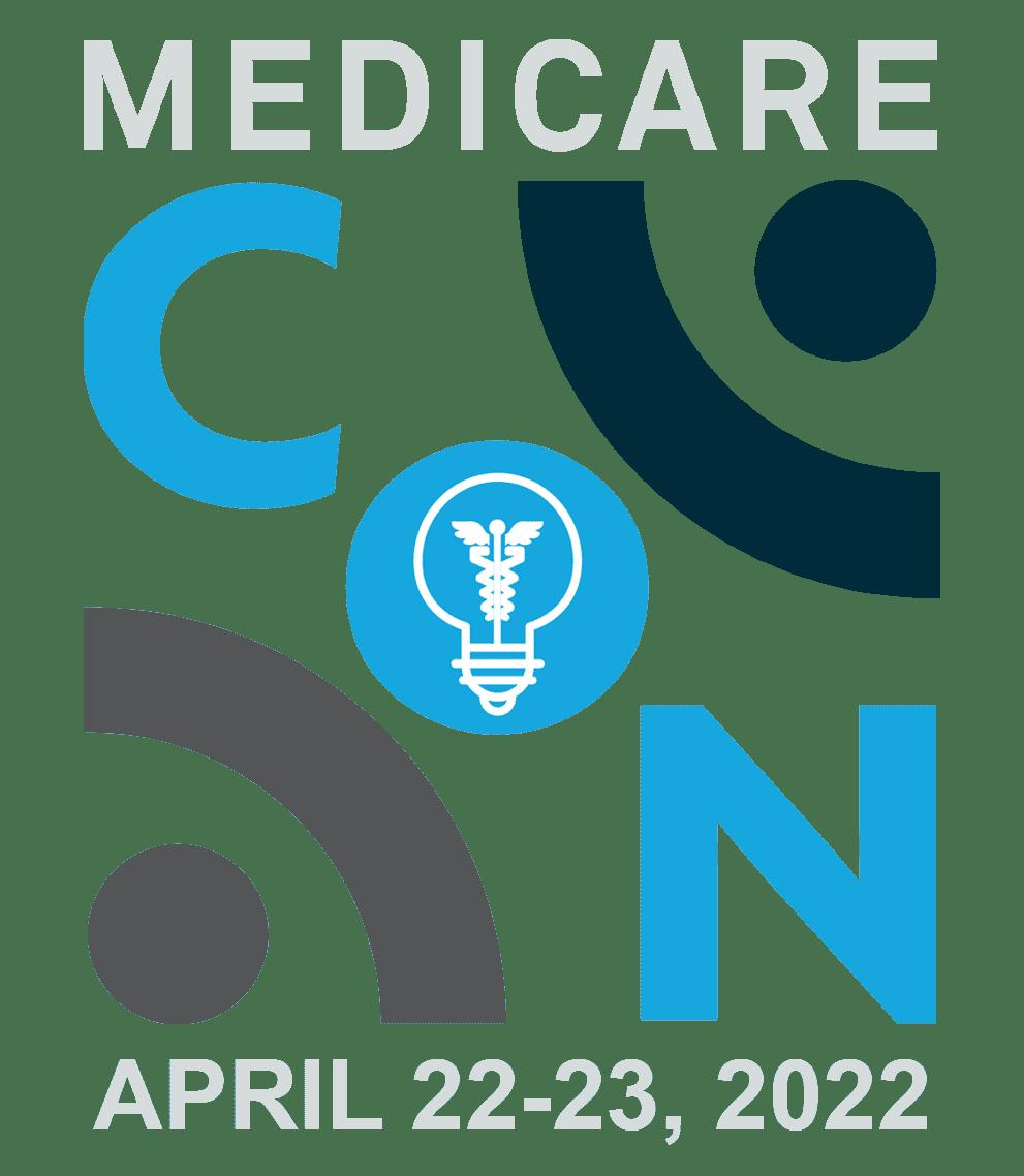 Medicare Con Logo