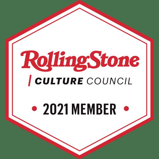 Rolling Stone Culture Council Member Logo